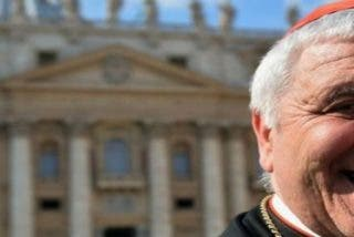 Giuseppe Versaldi, nuevo prefecto de la Congregación para la Educación Católica