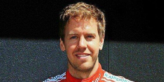 Vettel podría revelar las causas del extraño accidente de Alonso