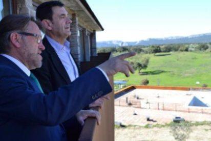 La Hospedería de Monfragüe reabre sus puertas tras 2,2 millones de inversión
