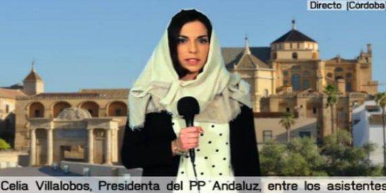 El vídeo de la España islamizada y gobernada por Podemos que deja a muchos sin voz