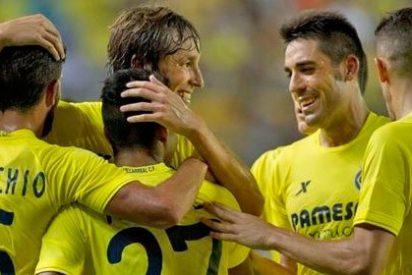 La cifra que ha ingresado el Villarreal por la Europa League