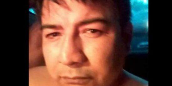 El violador en serie con el tatuaje del demonio que llamaba a los familiares de sus víctimas