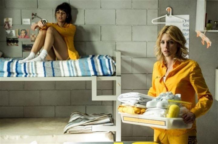 """Comienza el rodaje de """"Vis a Vis"""" el nuevo drama carcelario de Antena 3"""