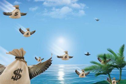 Cómo crear una sociedad 'offsore' y ahorrar como un pájaro con mucho recorrido y no pocas alas