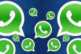 A Esperanza Aguirre se le colapsa el Whatsapp: 30.000 mensajes en dos días