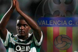 Cerca de ser el primer fichaje del Valencia para la prxima temporada