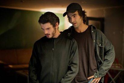 'Matar el tiempo', la nueva película de Antonio Hernández con Aitor Luna y Yon González