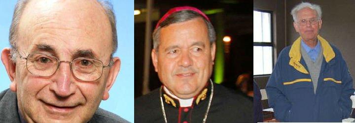 """Monseñor Ysern: """"No pienso ir a la toma de posesión de Juan Barros"""""""
