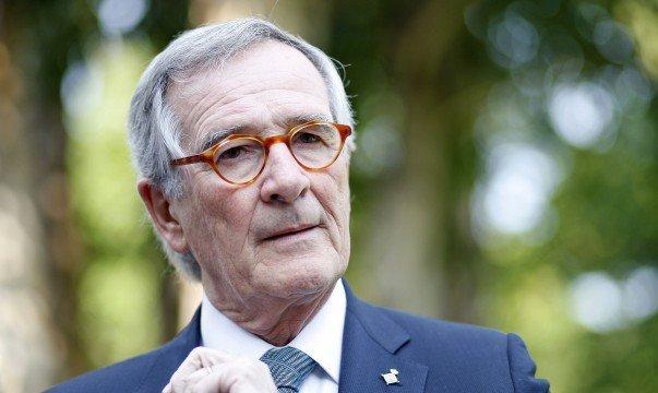 El convergente Trias pretende ahora desvincular el secesionismo del 24M
