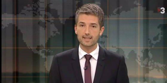 """El presentador estrella de los informativos de TV3 sale del armario: """"Mi marido y yo hemos sido padres"""""""