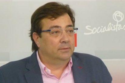 """Fernández Vara: """"No son tiempos para hacer muchas cosas sino pocas y bien hechas"""""""