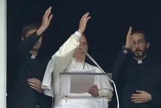 """Francisco recuerda que """"sacerdotes, obispos, papas... están obligados no a mantener la actitud del manager, sino la del siervo"""""""
