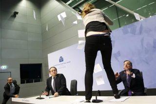 Draghi pide más medidas a España para estimular el empleo y reducir la dualidad del mercado laboral