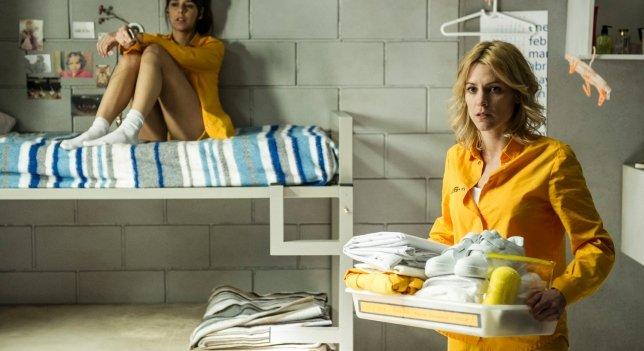 Antena3 lo ha vuelto ha conseguir: 'Vis a Vis' es la serie que esperábamos y que nos merecemos