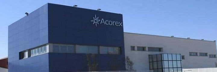 PODEMOS Extremadura se reúne con el comité de empresa de Acorex para mostrar su apoyo a los trabajadores