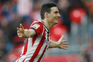 El Athletic le ofrecería sólo un año más a Aduriz