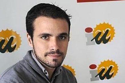 El País le explica a Izquierda Unida que se hunde por republicana
