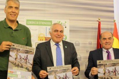 "La I Copa de España ""Media Maratón de Piragüismo"" se celebra en Mérida el fin de semana"