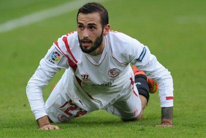 Además de por Emery, el Milán se interesa por un jugador del Sevilla
