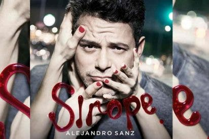 Alejandro Sanz nº1 con la preventa de 'Sirope'