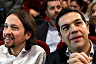 Grecia no consigue desbloquear la negociación sobre el tercer rescate y Tsipras reta a la UE