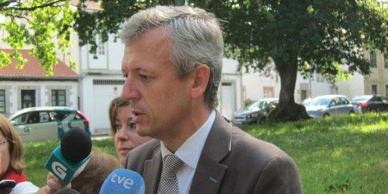 """Galicia reivindica la """"especial relación de hermandad"""" con Cuba"""