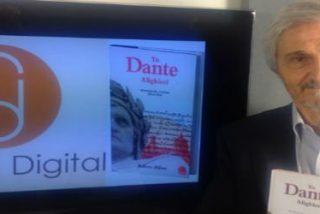 """Roberto Alifano: """"Dante pone bocabajo a muchos personajes de la Iglesia: los deja presos en el Infierno"""""""