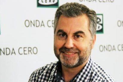 """Carlos Alsina: """"A Rodrigo Rato, si pudieran, lo borrarían los populares de sus álbumes de fotos"""""""
