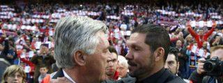 """Carlo Ancelotti: """"Es el mejor resultado de los peores"""""""