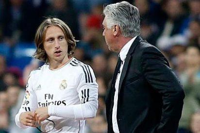 Benzema y Bale podran jugan con el Real Madrid en Turín contra la Juve; Modric sólo estará recuperado para una posible final