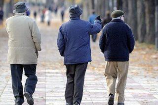 Galicia pierde 17.289 habitantes en un año