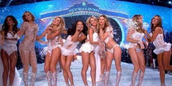 El vídeo de los nuevos ángeles de Victoria's Secret que te hará subir al cielo