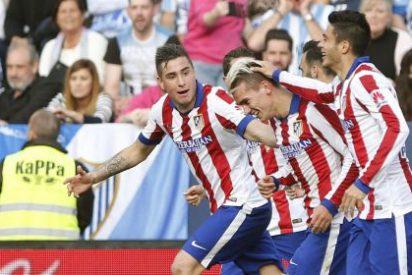 """Diego Simeone: """"Pudimos haber hecho mucho más daño del que hicimos"""""""