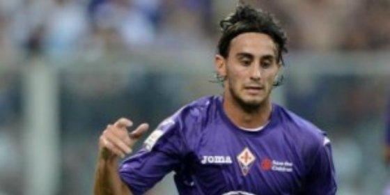 El jugador de la Fiorentina se pone a tiro del Atlético