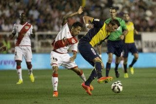 Cambiará el Rayo por el Villarreal