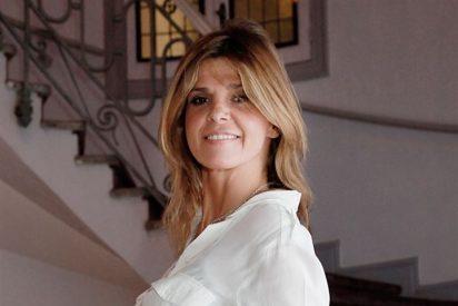"""Arantxa de Benito sobre 'Guti': """"Entiendo que tiene otro hijo y otra familia"""""""