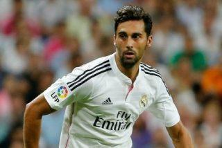Llega a un acuerdo para irse del Real Madrid a final de temporada