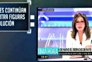 La televisión de Nicolás Maduro, tras atacar a Felipe González y Mariano Rajoy, arremete ahora contra 'El programa de Ana Rosa'