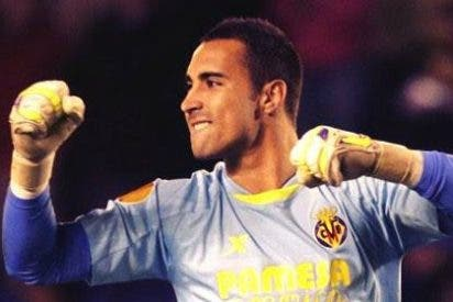 No podrá jugar con el Villarreal hasta noviembre