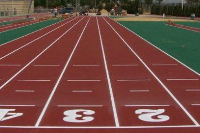 """El programa """"Atletismo Escolar"""" de Don Benito se clausura el lunes con una jornada lúdica"""