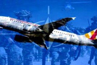 Un hecho que no cuadra en la versión oficial sobre el accidente del avión de Germanwings