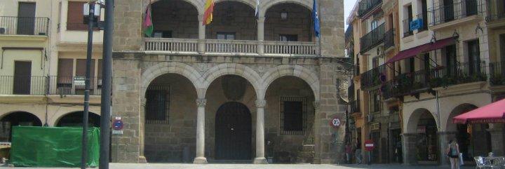 El Gobex abona a los municipios 6,4 millones de euros