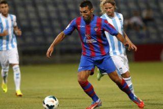 El Espanyol se une al Málaga en la puja por Barral