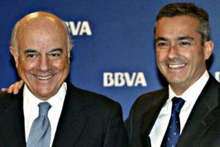 El BBVA cerrará 285 oficinas en Cataluña