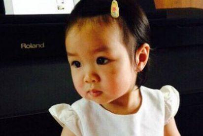A esta niña de 2 años la han congelado sus padres para poder volver a verla