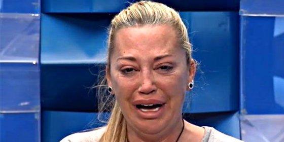 La reaparición de Belén Esteban dispara 'Sálvame Deluxe' al 23,2%