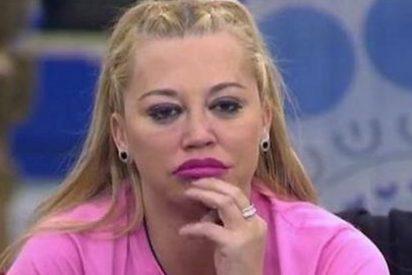 """Mientras que Belén Esteban decide """"perdonar"""" a su 'Miguel' antes del 'Deluxe', se descubren los verdaderos motivos de su ruptura"""