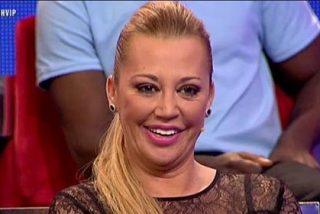 'GH VIP' se despide por la puerta de atrás con una Belén Esteban hundida y rechazada por Mila Ximénez