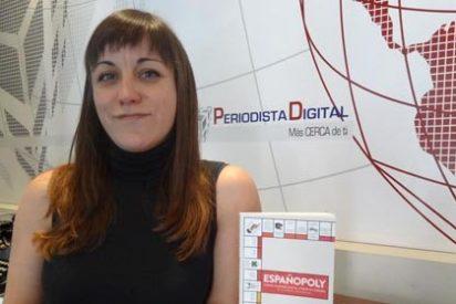 """Eva Belmonte: """"Para hacerse con el poder en España es más importante ser visto que hacer"""""""