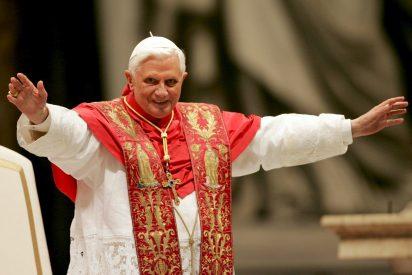 Mañana se cumplen 10 años de la elección de Benedicto XVI como Papa